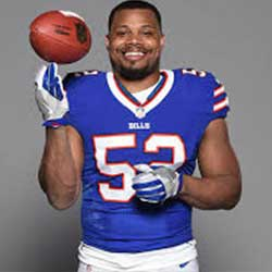 Preston Brown