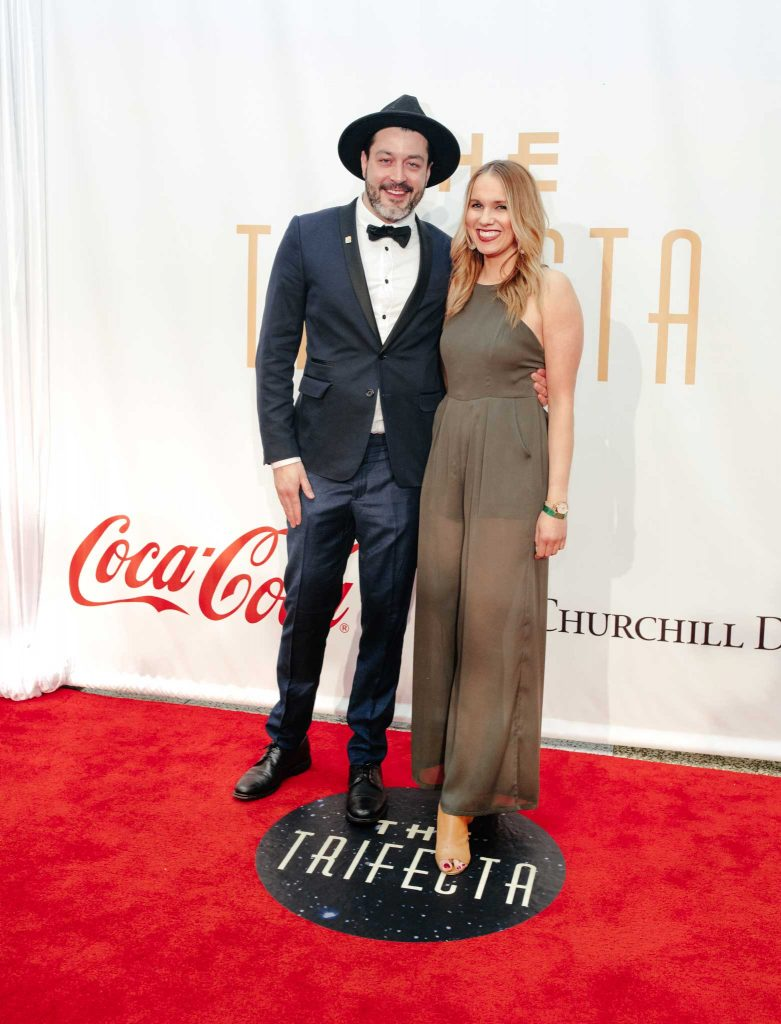 trifecta gala kentucky derby eve charity event party