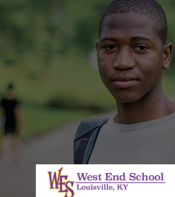 Donate to the West End School