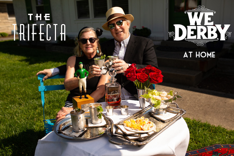 Albert Jones Photographer - WeDerby at Home - Trifecta Gala