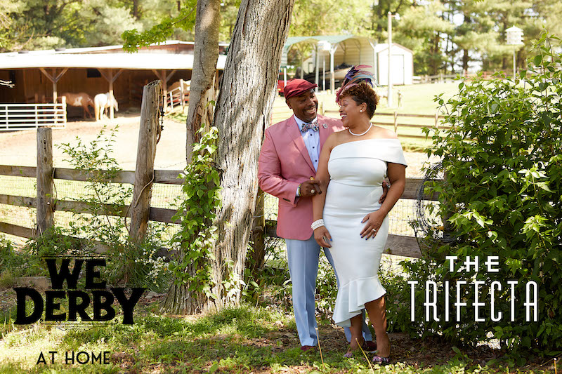 Ashley Stinson Photographer - WeDerby at Home - Trifecta Gala