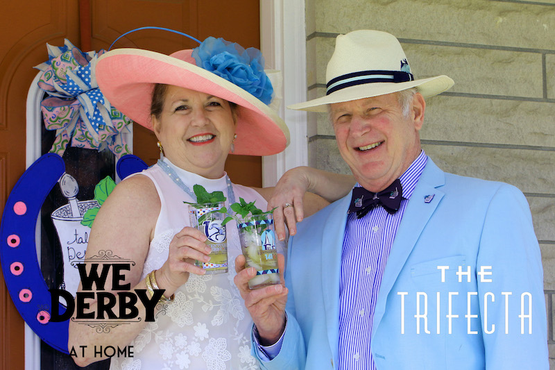 Robin Conway Photographer - WeDerby at Home - Trifecta Gala