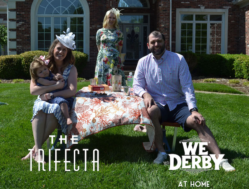 Sam Draut Photographer - WeDerby at Home - Trifecta Gala