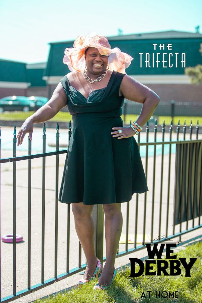 Tarris Smith Photographer - WeDerby at Home - Trifecta Gala 5